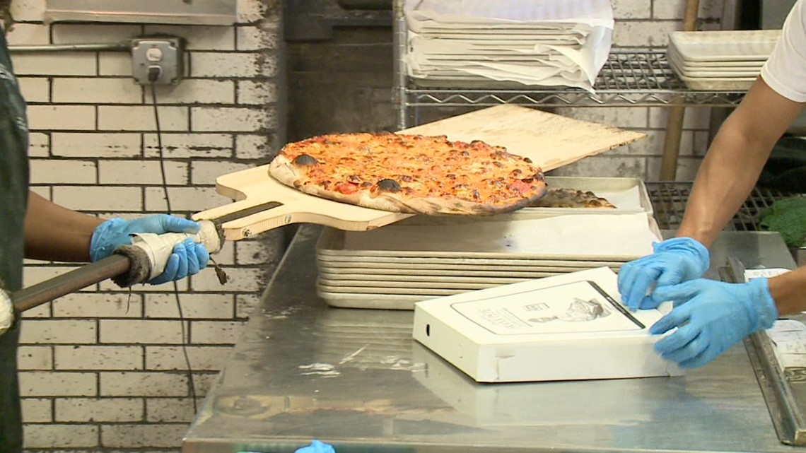 Pizza review: New Haven vs. NEPA