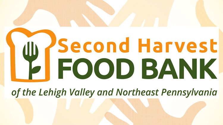 Second Harvest Food Bank of Lehigh Valley