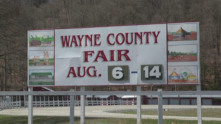 Wayne County Fair is on for 2021