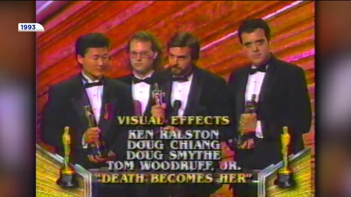 Video Vault: Williamsport Native Takes Home Academy Award