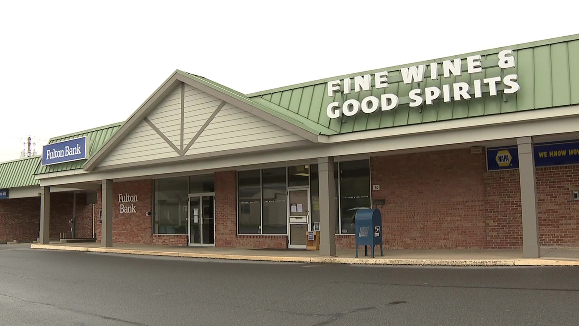 State Opens More Wine Spirits Stores Wnep Com