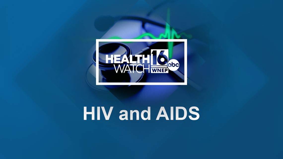 Healthwatch 16: HIV and AIDS