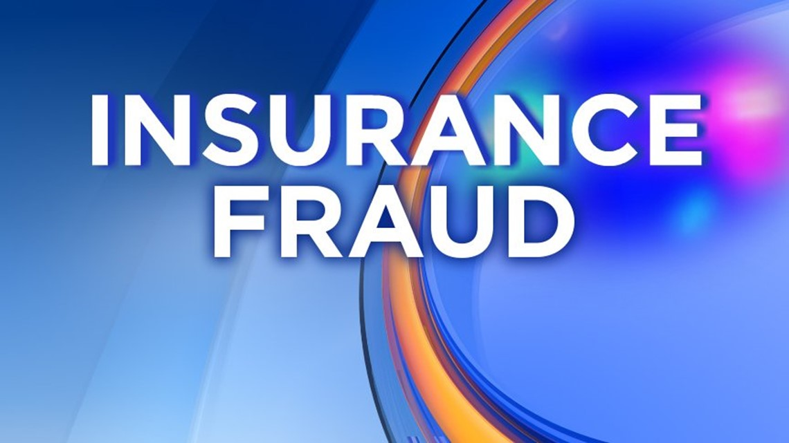 Two Insurance Agents Charged with Fraud in Lackawanna ...