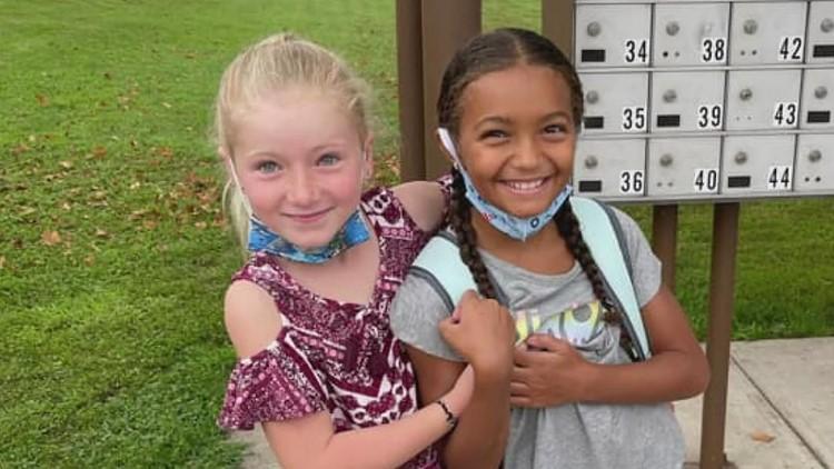 'Smile!' Back-to-school photos On The Pennsylvania Road