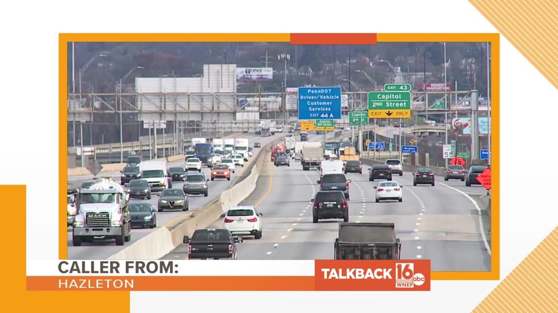Talkback 16: More bridge toll calls