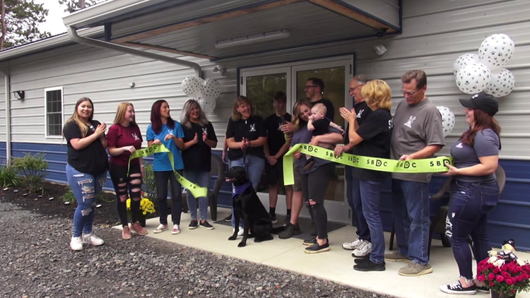 New dog daycare facility opens in Wayne County