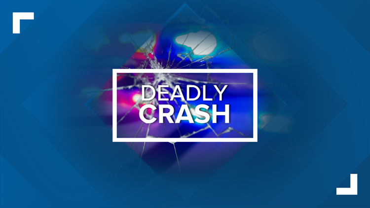 High-speed chase ends in deadly crash in Centre County
