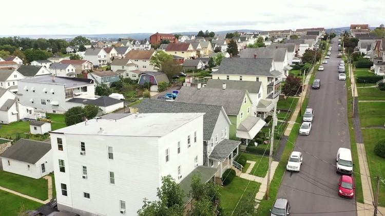 Relief for renters, homeowners in Scranton