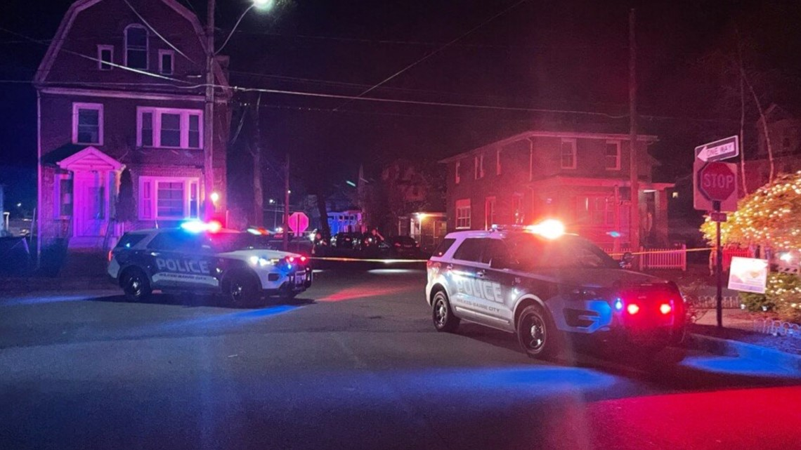 Wilkes-Barre police shut down intersection