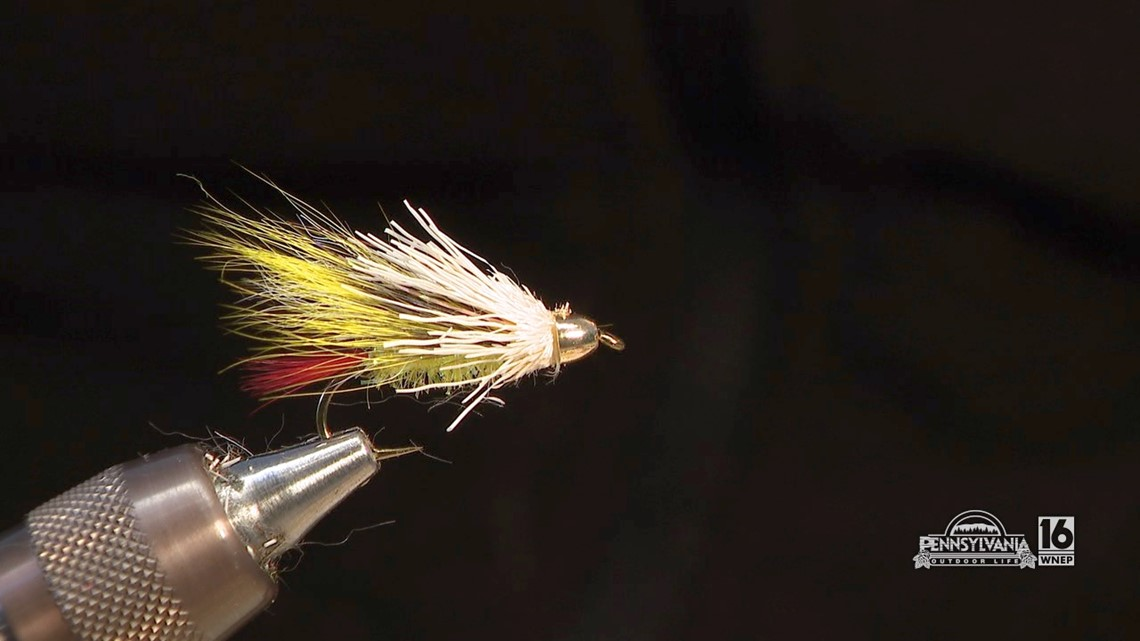The Evening Hatch Fly Shop