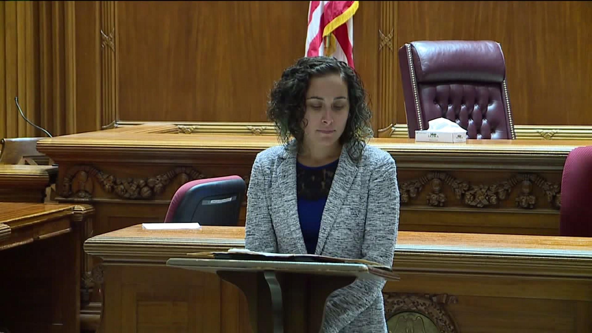 Drug Offender Turned Defense Attorney Wnep Com