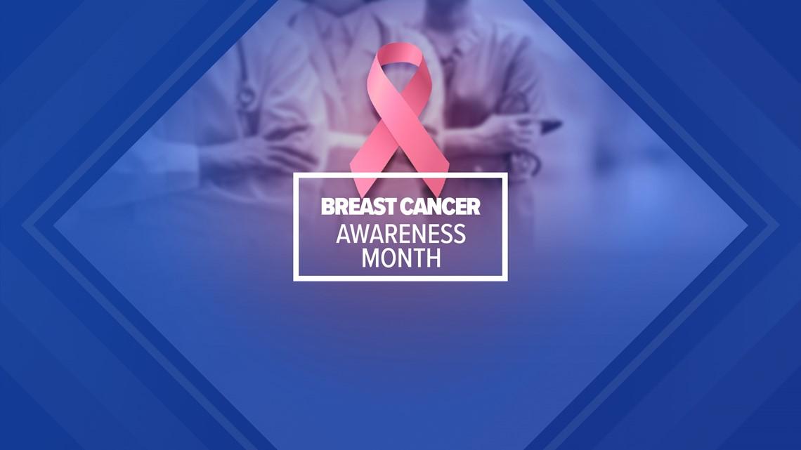 Healthwatch 16: A survivor's breast cancer journey