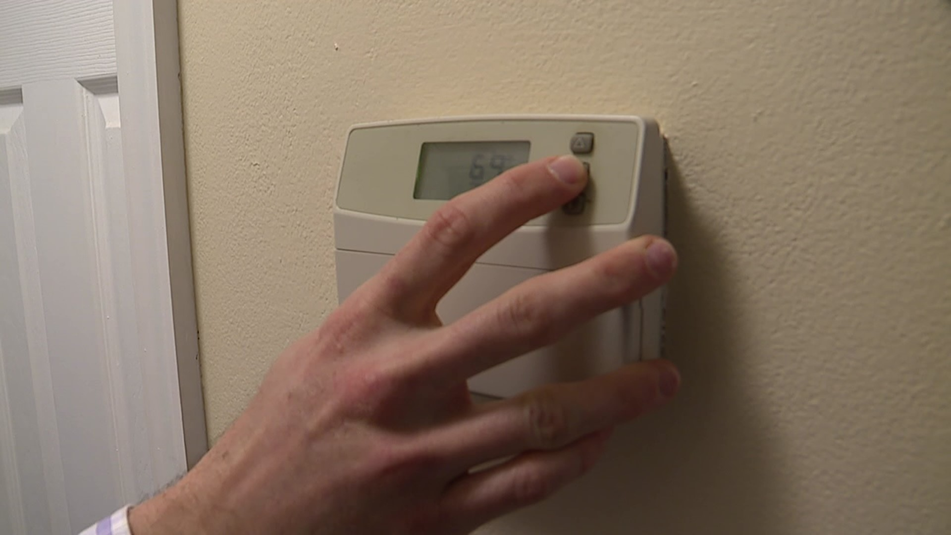 Saving Energy And Money While Working From Home Wnep Com