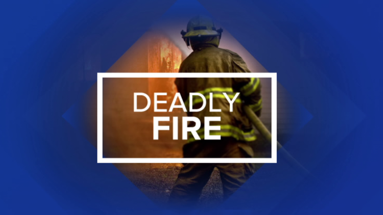 Man dies from injuries suffered in fire