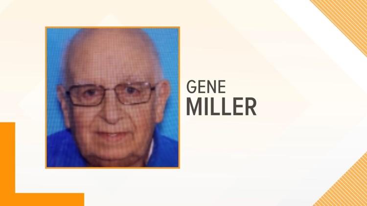 UPDATE: Missing man found safe