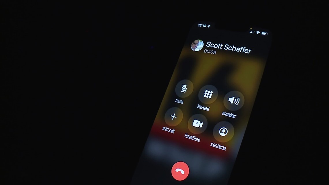 Talkback Feedback: Scott calls in