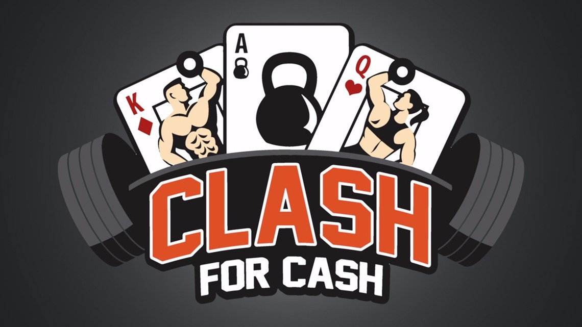 Clash for Cash 2019: Workout 1