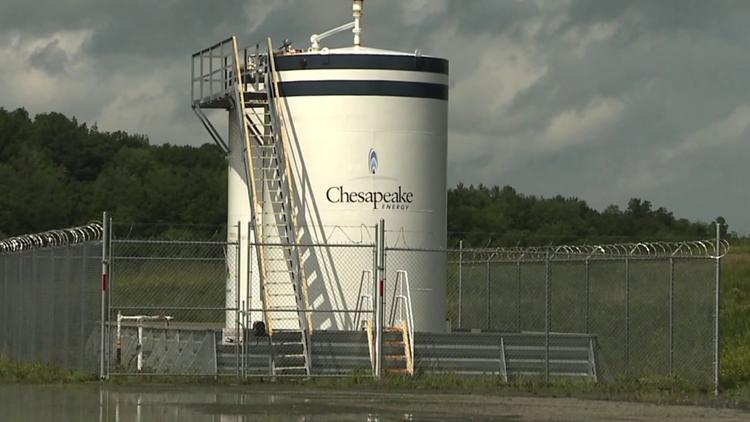 State settles with Chesapeake Energy, leaseholders upset