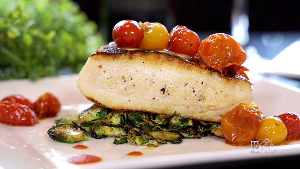 Spanish and French Cuisine At La Malbec