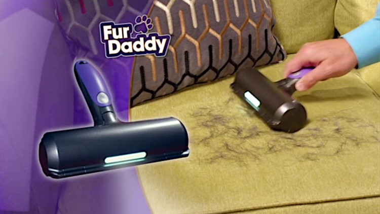 Does It Really Work: Fur Daddy