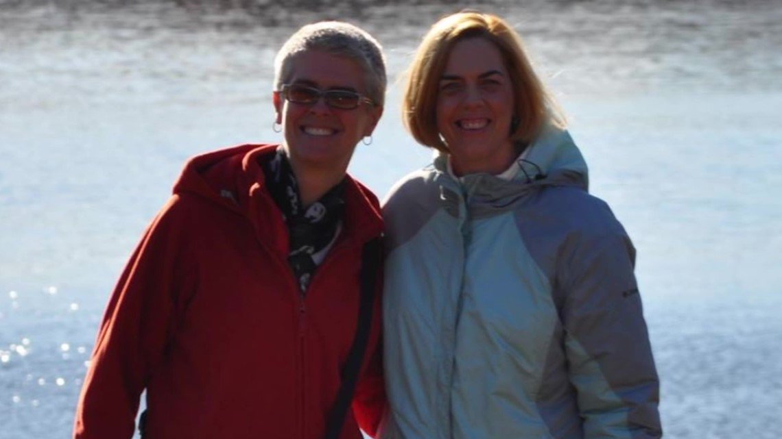 Sister to sister: A generous gift of a kidney