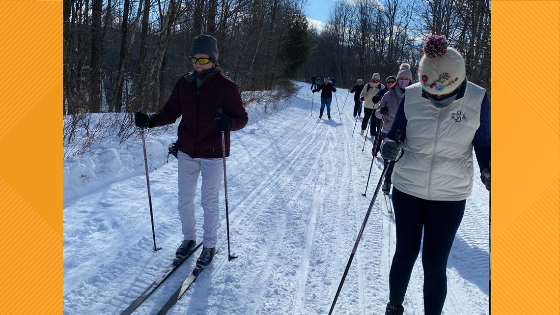 Outdoor activities to enjoy on the D & H Rail Trail