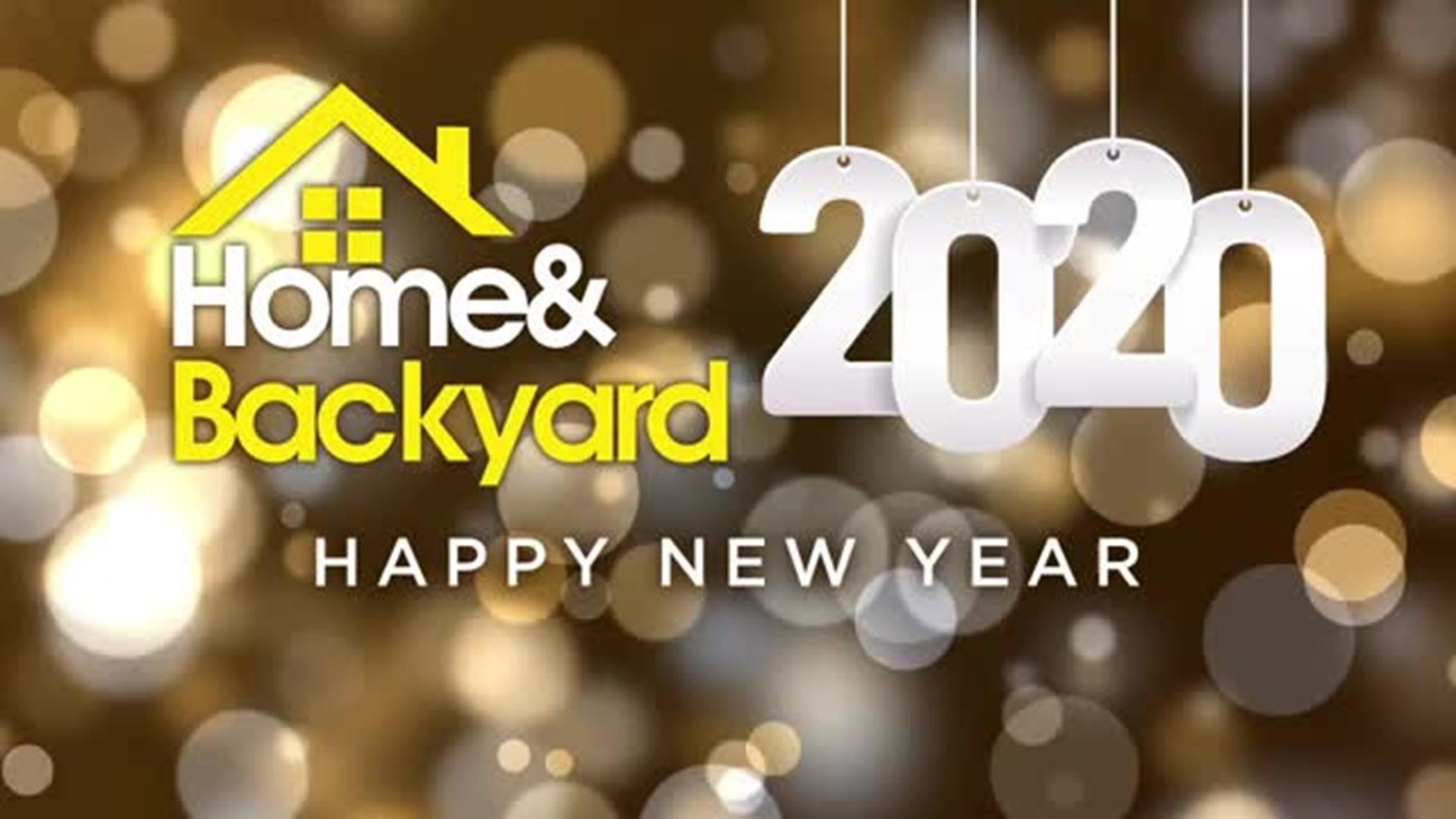 Home & Backyard 2019 Lookback - Part 3   wnep.com