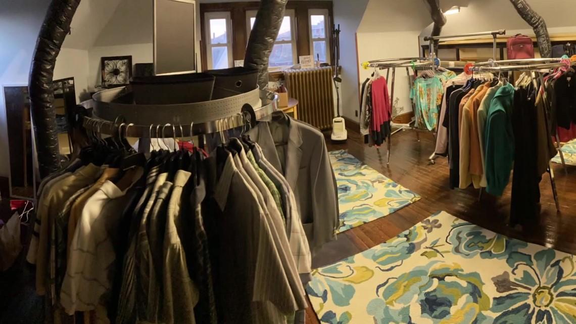 Career Closet coming to Sunbury