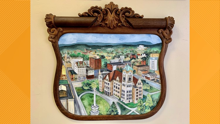 New digs, new opportunities for area artists in Scranton