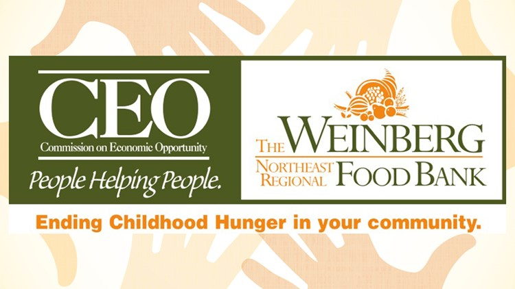 Weinberg Northeast Regional Food Bank/CEO