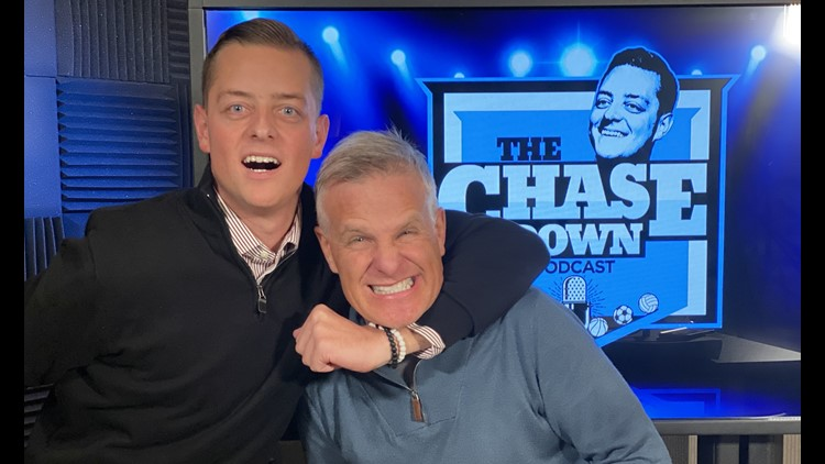 Chase Down Podcast: WNEP Meteorologist, Joe Snedeker On His Passion For Science, Weather, Life & A Conversation About Climate Change