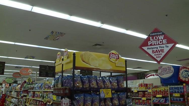 Power To Save: Supermarket Savings