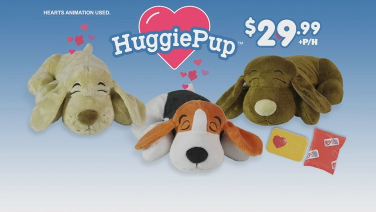Does It Really Work: Huggie Pup