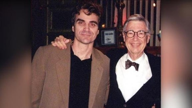 Journalist Opens Up About Relationship With Mister Rogers Wnep Com