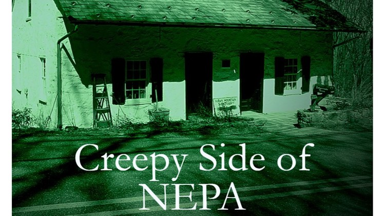 The Creepy Side of NEPA: Investigating with Palmerton Paranormal