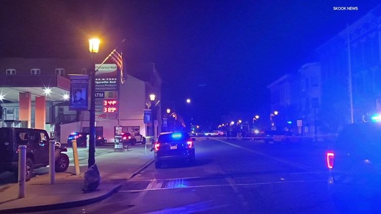 Mahanoy City shooting leaves one person dead