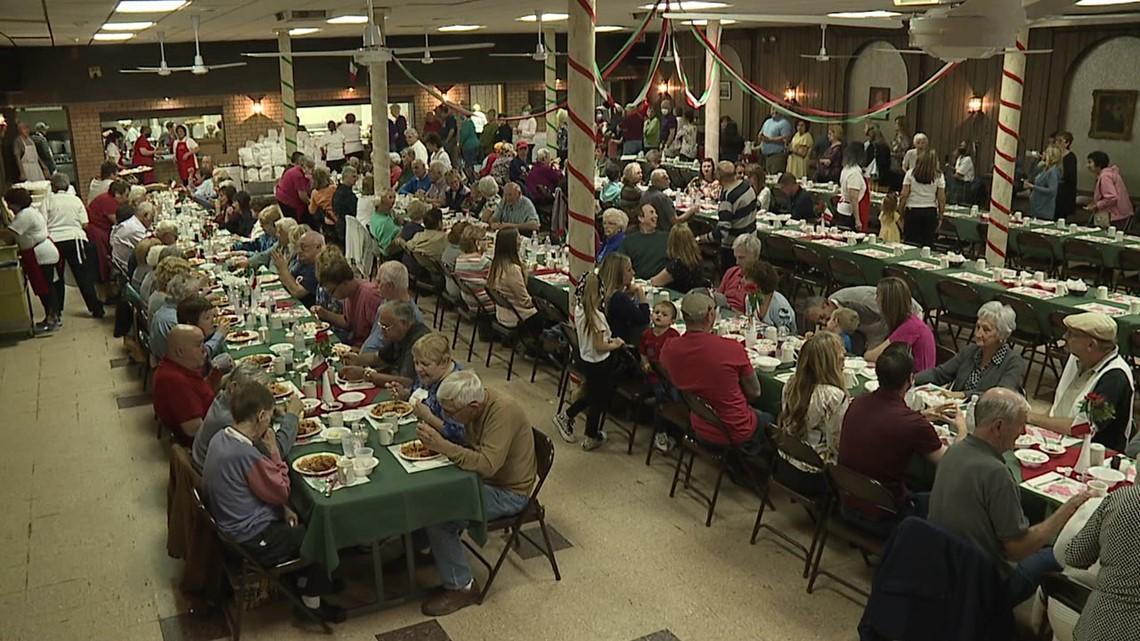 Spaghetti dinner fundraiser held in Carbondale