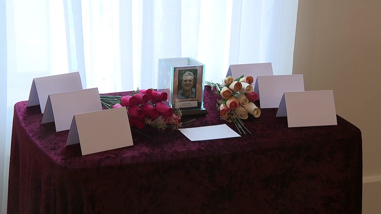 Funeral home offering new ways to help grieving families