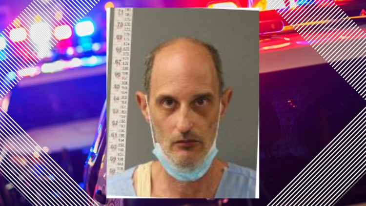 Man arrested for bank robbery in Bradford County