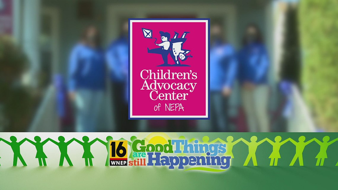 Good Morning PA - Children's Advocacy Center