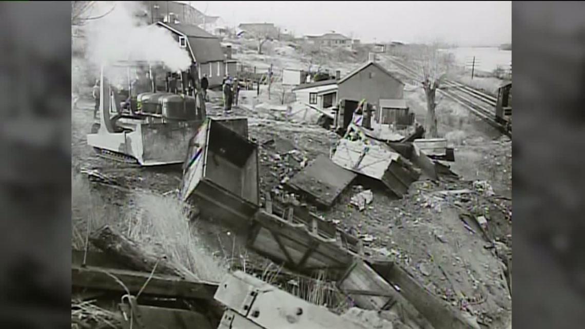 Video Vault: Mike Stevens Looks Back on Knox Mine Disaster