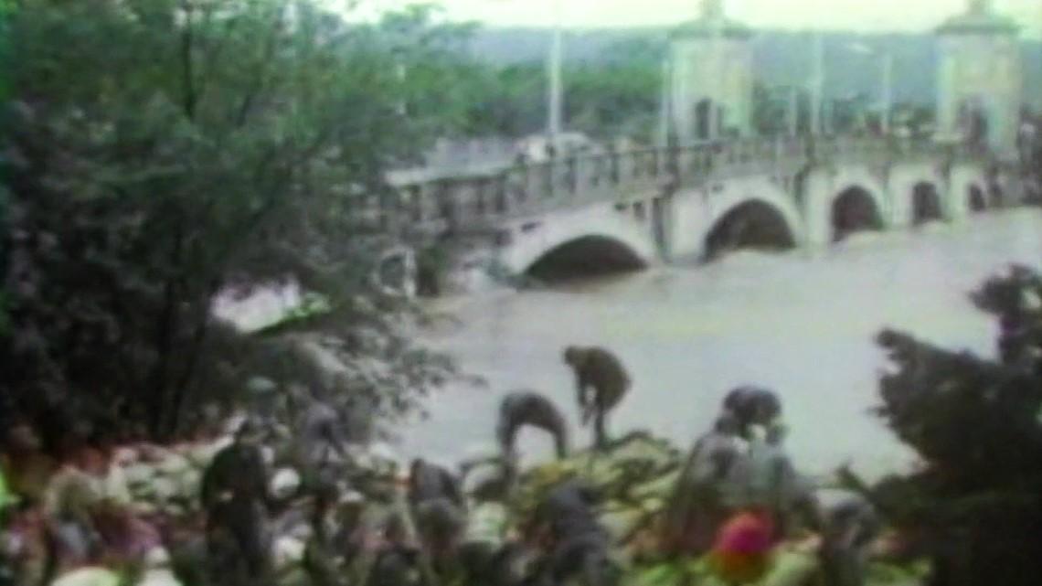 Agnes Flood documentary to mark 50th anniversary