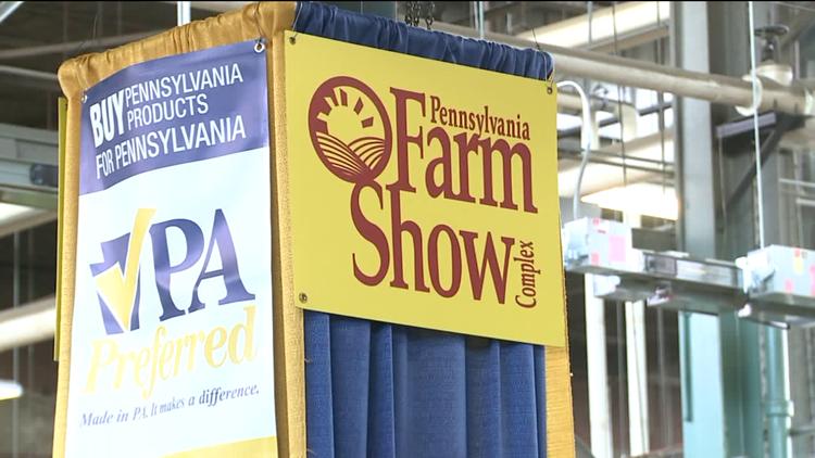 2022 Pennsylvania Farm Show dates announced