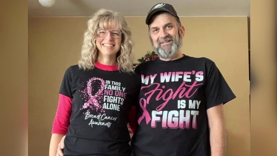Healthwatch 16: Cancer survivor racing toward next goal