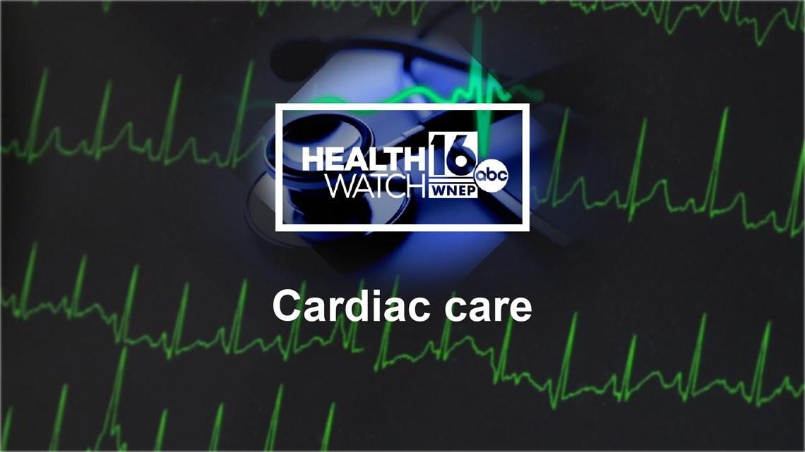 Healthwatch 16: Cardiac care during coronavirus