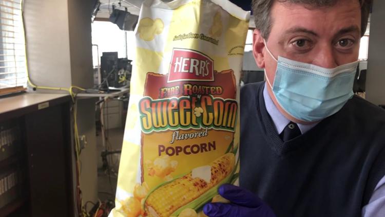 Does It Really Work: Sweet Corn Popcorn
