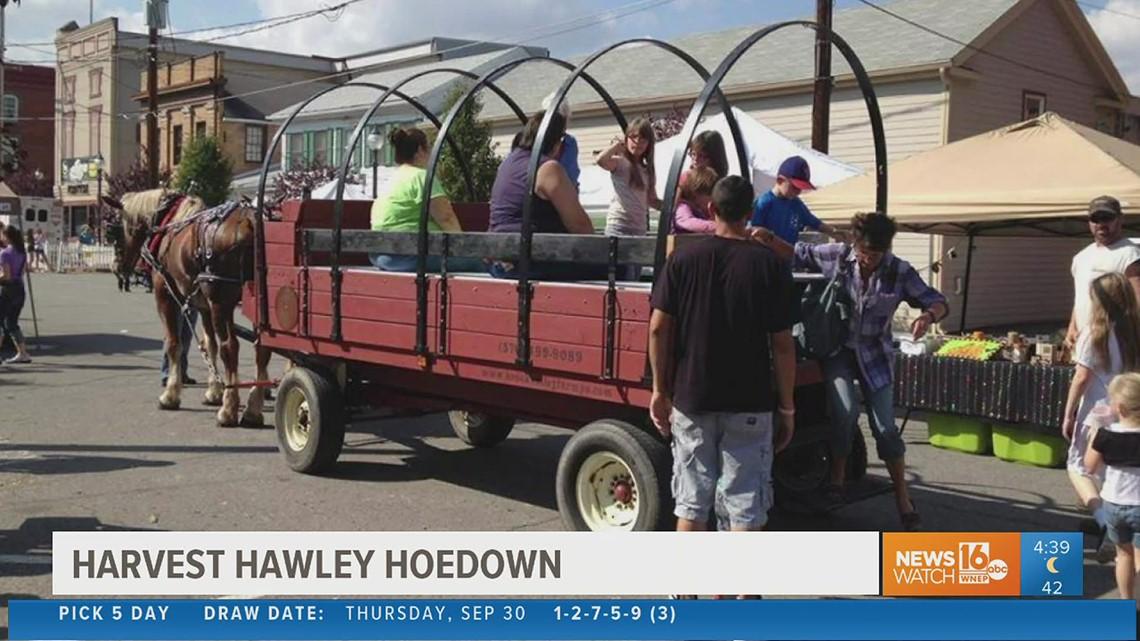 Popular autumn attraction gets underway this weekend in the Poconos