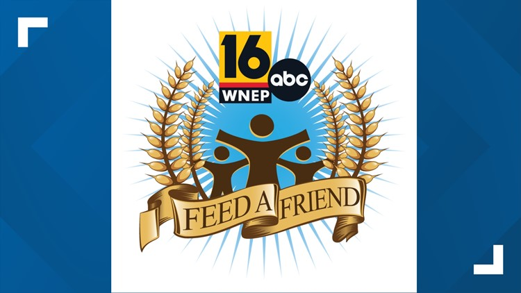 It's go time for WNEP's 37th annual Feed A Friend campaign