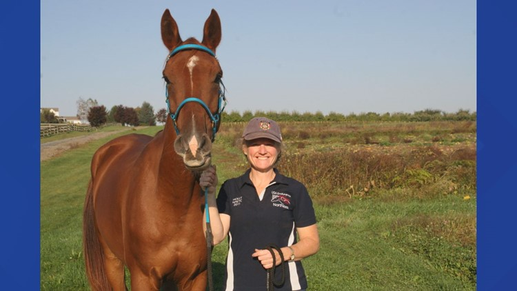 Holly Corcoran To Represent The USA Equestrian Endurance Team In The World Championships In Italy