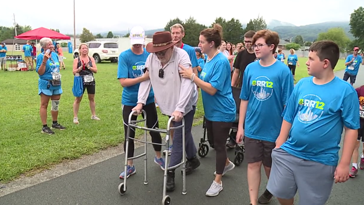 Celebrating every step: WNEP's Ryan's Run 5K and All-Abilities Walk